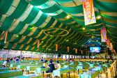 北京啤酒节 — 图库照片