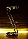 Bar stool — Stock Photo