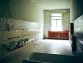 Washing place by the time — Zdjęcie stockowe