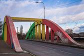 Reggae Bridge — Stock Photo