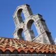Stock Photo: St Mary Church in Budva