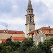 Old Town Budva — Stock Photo #40477755