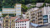 San Sebastian Spain — Stockfoto