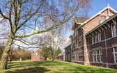 Prins Maurits Military complex — Foto de Stock