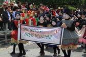 Children. Carnival in Cyprus — Stock Photo