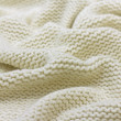 Light crocheted background — Stock Photo #39689175