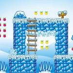 ������, ������: 2D Tileset Platform Game 10