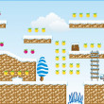 ������, ������: 2D Tileset Platform Game 13