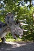 Dinosaur 8 — Stock Photo
