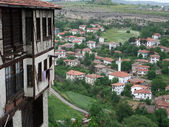 Safranbolu city — Stock Photo