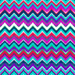 Zigzag vector seamless pattern. — Stock Vector #38092005