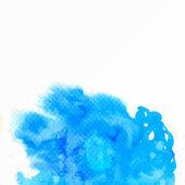 Sulu Boya stilinde vektör arka plan. — Stok Vektör