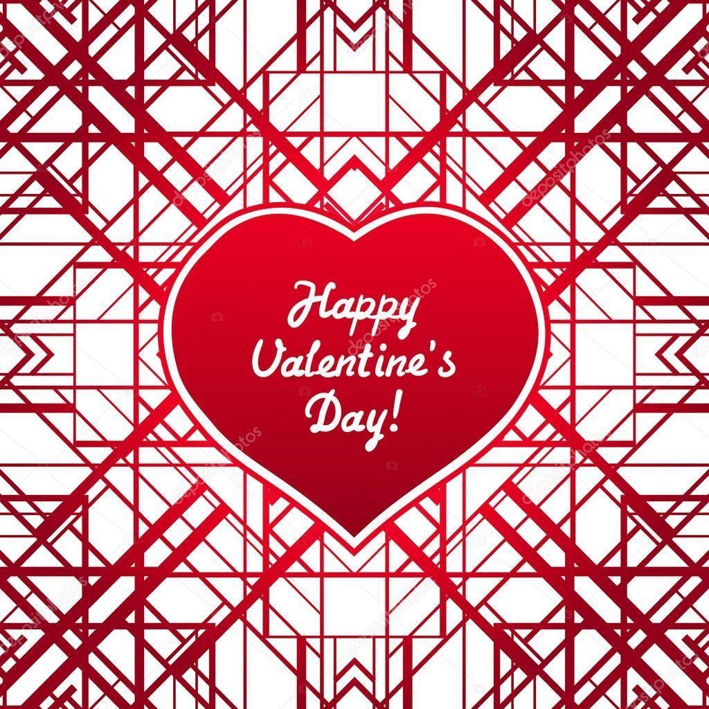 Single st valentine's day