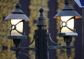 Lanterns — Stock Photo