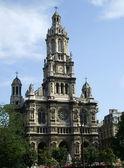 Igreja católica. — Foto Stock