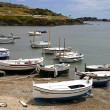 Stock Photo: Port Ligat