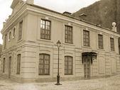 History house. — Stock Photo