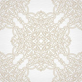 Victorian style pattern — Stock Vector