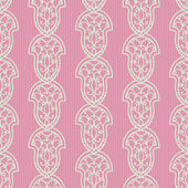 Seamless pattern in Victorian style. — Stock Vector