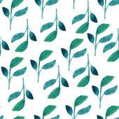 Akvarell mönster — Stockvektor