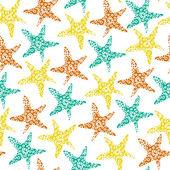 Underwater pattern — Vector de stock
