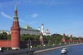 Kremlin, Moscow. — Stock Photo