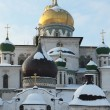Постер, плакат: The New Jerusalem Monastery