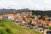 View of Ouro Preto, Brazil — ストック写真