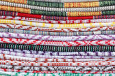 Swatch textile — Stock Photo