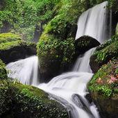 Romklao-Paradorn Waterfall — Stock Photo