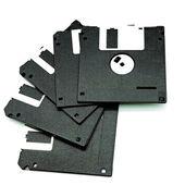 Diskette — Fotografia Stock