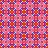 Seamless pattern — Stockfoto