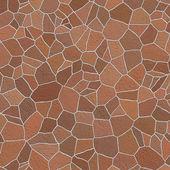 Kamienne wykończenie ścian — Zdjęcie stockowe