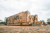 Wat Ayutthaya  — Stock Photo