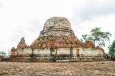 Wat Ayutthaya  — Stockfoto