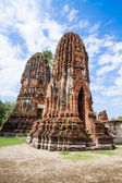 Ayutthaya  — Stock Photo