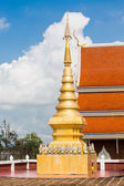 Phra Chedi Sri Vichai jomsiri — Stock Photo