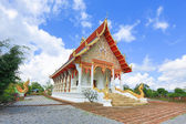 Wat Chedi Sri Vichai — Stock Photo