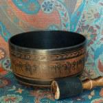 ������, ������: Singing bowls