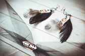 Art jewelry — Stock Photo