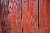 Bright red door background — Stock Photo