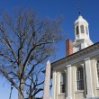 Warrenton Courthouse, Old Town Warrenton, Virginia — Stock Photo #42016257