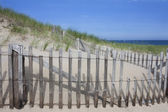 Race Point, Provincetown, MA — Foto de Stock