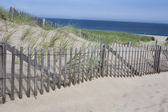 Race Point, Provincetown, MA — Stockfoto