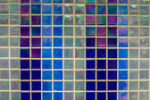 Abstract color mosaic background  — Stock Photo