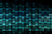 Abstrakt vetenskap eller teknik bakgrund — Stockfoto