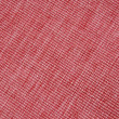 Stock Photo: Red place mat close up
