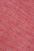 Red place mat close up — Foto de Stock