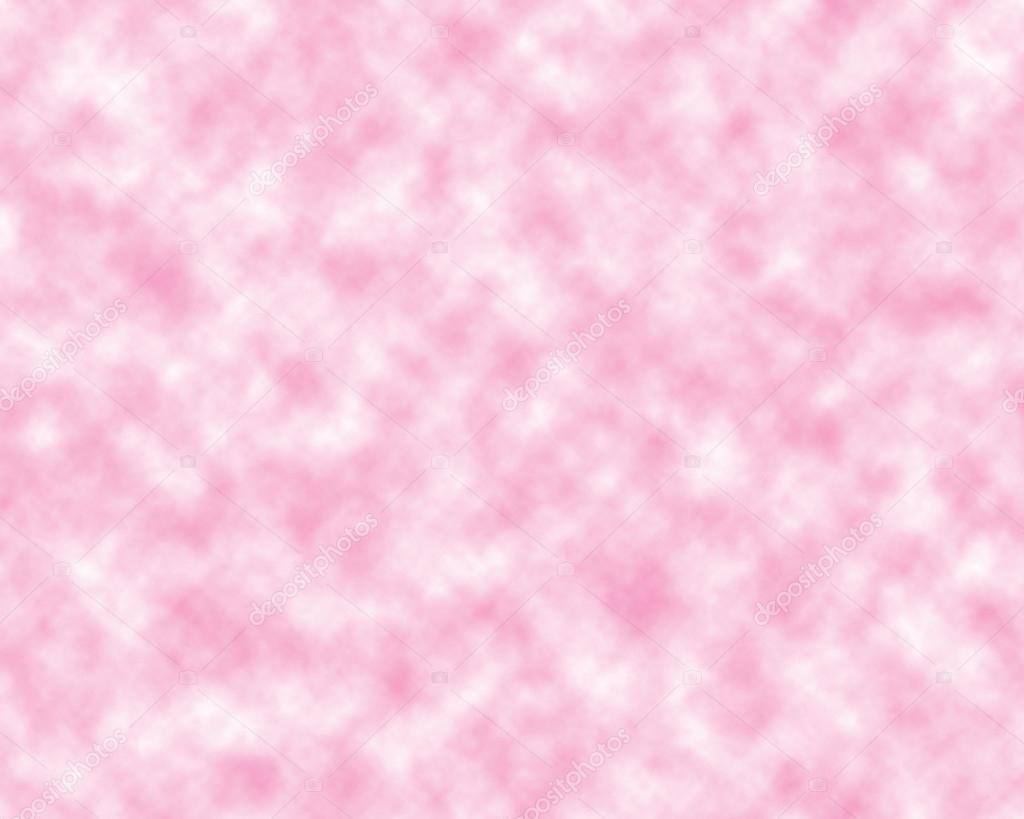 Creado Fondo De Color Rosa Las Nubes