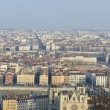 View of Lyon, France — Stock Photo #38385547